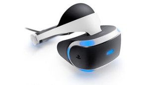 PlayStation VR Games