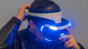 PlayStation VR resolution