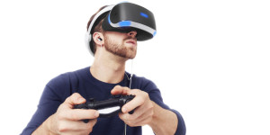 PlayStation VR testen