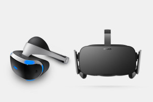 PlayStation VR vs Oculus
